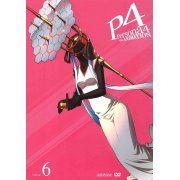 Persona 4 6 (Japan)