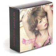 My Story - Playbutton [Limited Edition] (Japan)