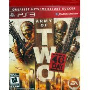 Army of Two: The 40th Day (Greatest Hits) (US)