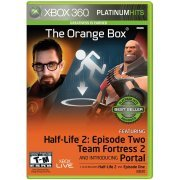 Half-Life 2: The Orange Box (Platinum Hits) (US)
