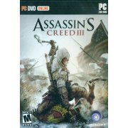 Assassin's Creed III (DVD-ROM) (US)