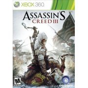 Assassin's Creed III (US)
