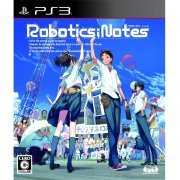 Robotics;Notes [Regular Edition] (Japan)
