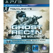 Tom Clancy's Ghost Recon: Future Soldier (Signature Edition) (Asia)