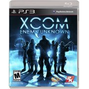 XCOM: Enemy Unknown (US)