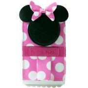 Character Case for 3DS (Minnie Mouse Edition) (Japan)