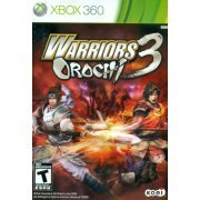 Warriors Orochi 3 (English Version) (Asia)