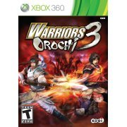Warriors Orochi 3 (US)