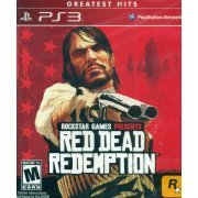Red Dead Redemption (Greatest Hits) (US)