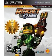 Ratchet & Clank Collection (US)
