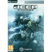Deep Black (DVD-ROM) (Europe)