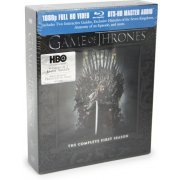 Game of Thrones: The Complete First Season (US)