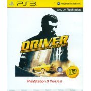 Driver: San Francisco (Playstation3 the Best) (Asia)