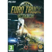 Euro Truck Simulator 2 (DVD-ROM) (Europe)