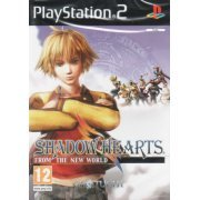 Shadow Hearts: From The New World (Europe)