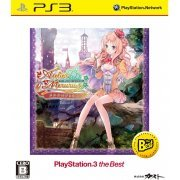 Atelier Meruru: Alchemist of Arland 3 [Playstation3 the Best Version] (Japan)