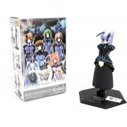 Muv-Luv Alternative Non Scale Pre-Painted PVC Trading Figure: Age Ultimate Characters 04 (Japan)