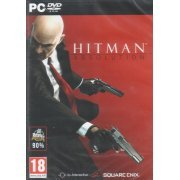 Hitman: Absolution (DVD-ROM) (Europe)