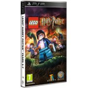 LEGO Harry Potter: Years 5-7 (Europe)