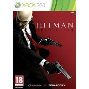 Hitman: Absolution (Europe)