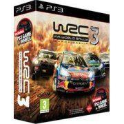 WRC 3 (Wheel Bundle) (Europe)