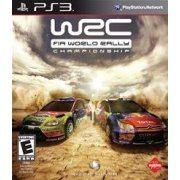 WRC: FIA World Rally Championship (US)