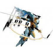 Zone of Enders Jehuty Zone of Enders Version Non Scale Plastic Model Kit (Japan)