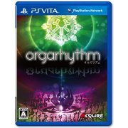 Orgarhythm (Japan)