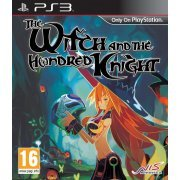 The Witch and the Hundred Knights (Europe)