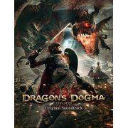 Dragon's Dogma Original Soundtrack (Japan)