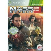 Mass Effect 2 (Platinum Hits) (US)