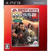 Mass Effect 2 (Bonus Contents Collection) [EA Best Hits Version] (Japan)