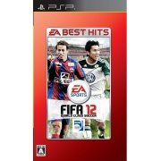 FIFA 12: World Class Soccer [EA Best Hits Version] (Japan)