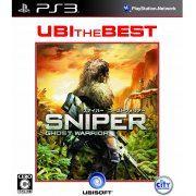 Sniper: Ghost Warrior [UBI the Best] (Japan)
