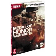 Medal of Honor: Warfighter: Prima Official Game Guide (US)