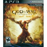 God of War: Ascension (US)