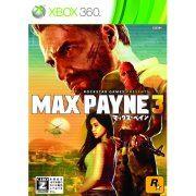 Max Payne 3 (Japan)