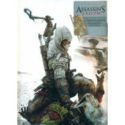 Assassin's Creed 3 - The Complete Official Guide - Collector's Edition (US)