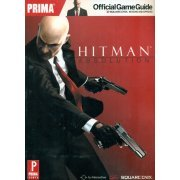 Hitman: Absolution: Prima Official Game Guide (US)