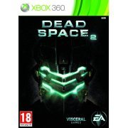 Dead Space 2 (Europe)