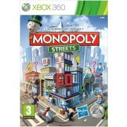 Monopoly Streets (Europe)