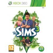The Sims 3 (Europe)
