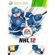 NHL 12 (Europe)