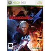 Devil May Cry 4 (Europe)