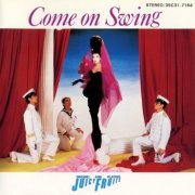 Come On Swing (Japan)