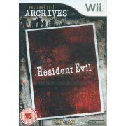 Resident Evil Archives: Resident Evil (Europe)