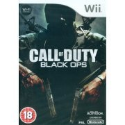 Call of Duty: Black Ops (Europe)