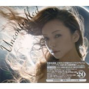Uncontrolled [CD+DVD Jacket A] (Japan)