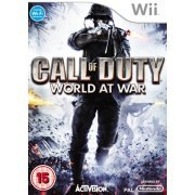 Call of Duty: World at War (Europe)