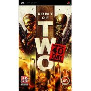 Army of Two: The 40th Day (Europe)